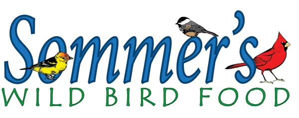 Sommer's Wild Bird Food