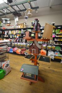 Wild bird feeder store Geauga Ohio